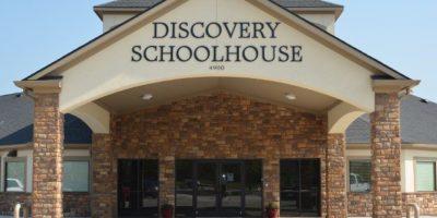 Discovery Schoolhouse Preschool